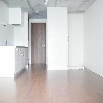 新築デザイナーズ! ※2階同間取り別部屋の写真です