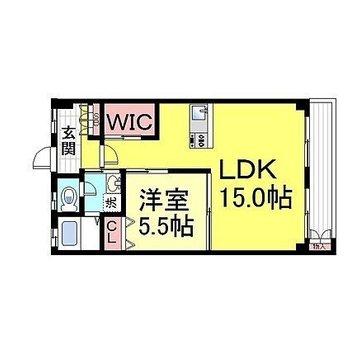 3DK→1LDKへ大返信