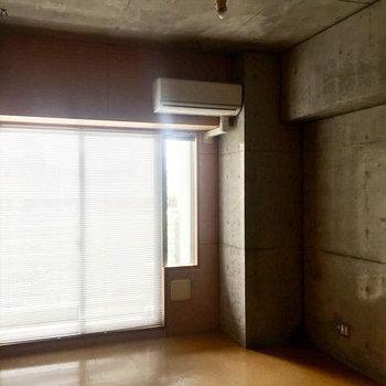 スタイリッシュ!※3階別部屋同間取りの写真です