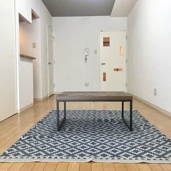 こんな家具で生活はいかが?