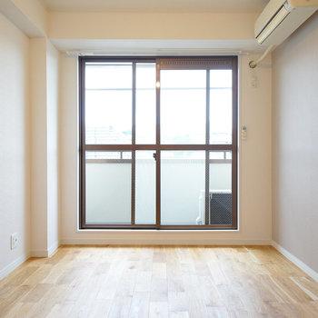 【イメージ】4.3帖の寝室
