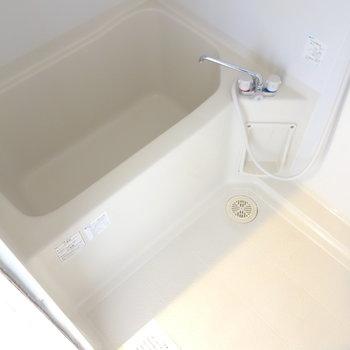浴室乾燥機能ついてますよ!