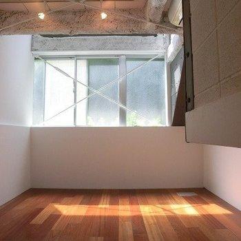 お部屋奥からの眺め。※写真は前回募集時のものです