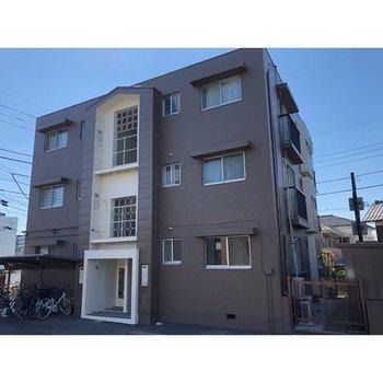 武蔵関マンション3号棟