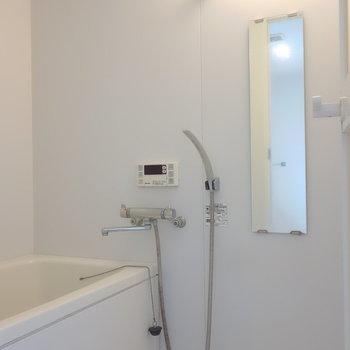 浴室乾燥機能つき!  ※写真は前回募集時のものです