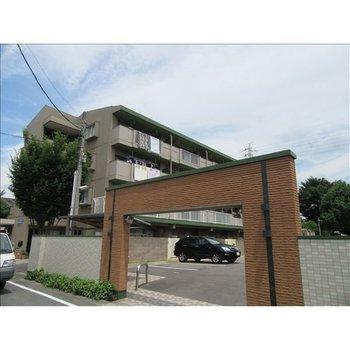 Misono Mansion上善光