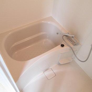 浴室乾燥機付。※写真は前回募集時のものです