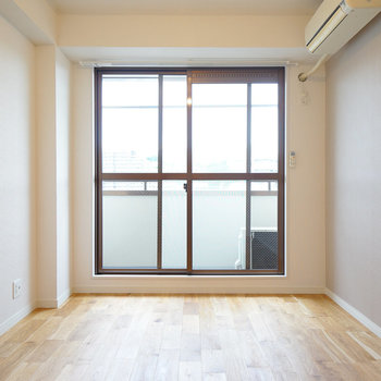 【イメージ】居室は3つもあります!