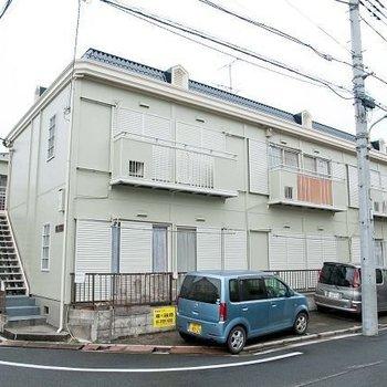 メゾンドール新井A棟(メゾンドールアライエートウ)