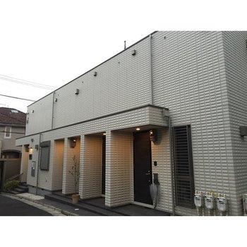サンフォリス高円寺