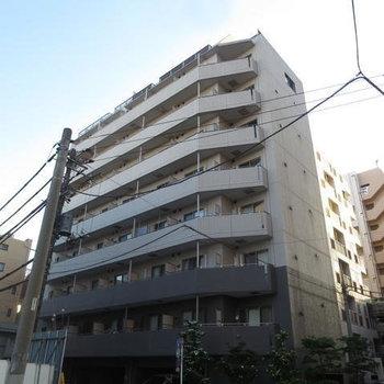 メインステージ西蒲田