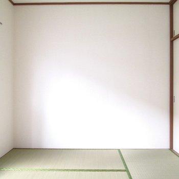 【和室】お隣は和室です〜 ※写真は前回募集時のものです