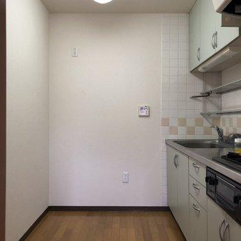 広々キッチンスペース※写真は前回募集時のものです