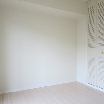 【4.6帖洋室】明るくて気持ちいい〜