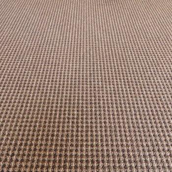 カーペットはこんな柄。※2階反転間取り別部屋のものです。