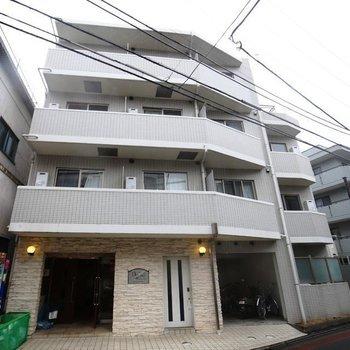 プレール・ドゥーク新高円寺