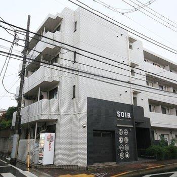 ソアール新桜台
