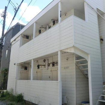 寿町アパート