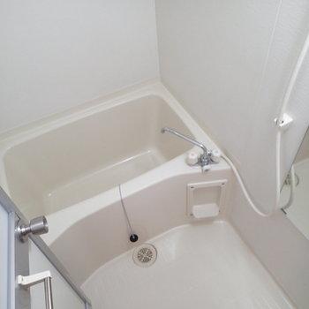浴室乾燥機つきが丘!※写真は2階の同間取り別部屋