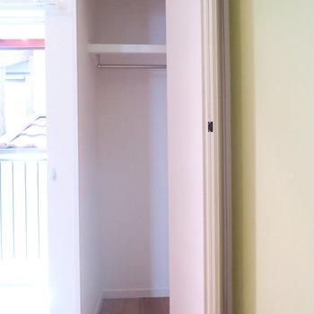 部屋①こちらけっこうコンパクトなんですが、、、※写真は前回募集時のもの