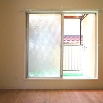 部屋①階段上がってすぐのお部屋※写真は前回募集時のもの