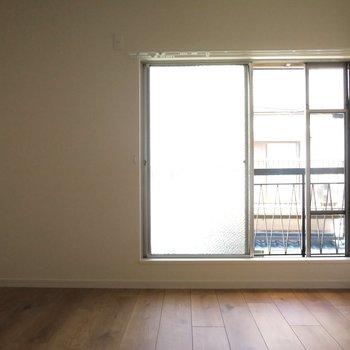 部屋②こちらは奥の方に。※写真は前回募集時のもの