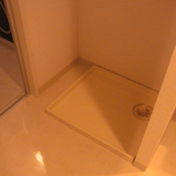 洗濯機置き場※5階の似た間取りの別部屋