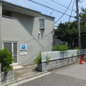サンドレイク青井Ⅱ