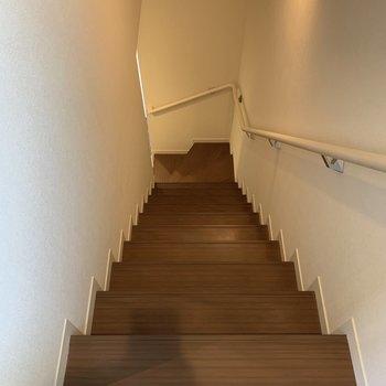 さあ続いて1階を見てゆきます~。