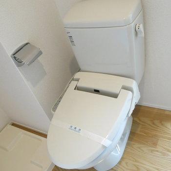 アメセパタイプのお手洗い*
