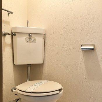 トイレ・バス別々なのは嬉しいですね