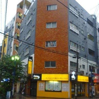 板橋カイセイ第2ビル