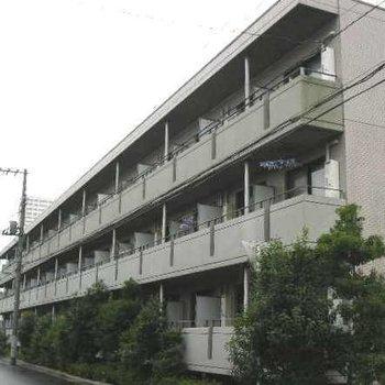 新浦安7分マンション