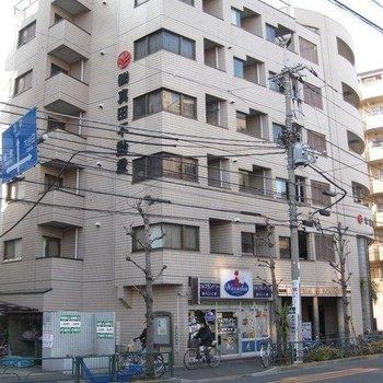 インペリアルホリウチ弐番館