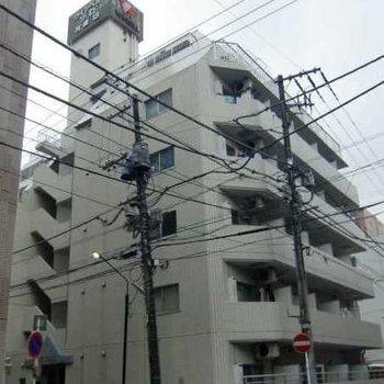 ウインベルソロ川崎第13