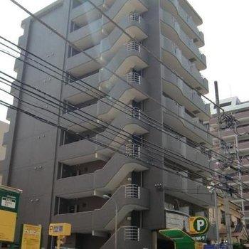 スカイコート横浜駅西口