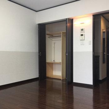 使いやすい間取りです※写真は1階の同間取り別部屋のものです。