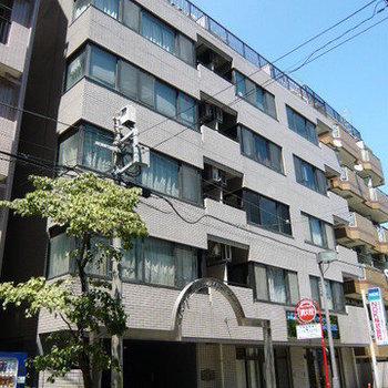 広洋フォルム横浜