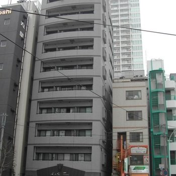 ガラ・シティ田町