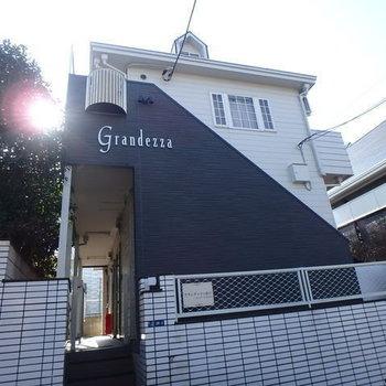 グランデッツァ松戸