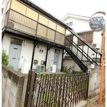 川崎アパート