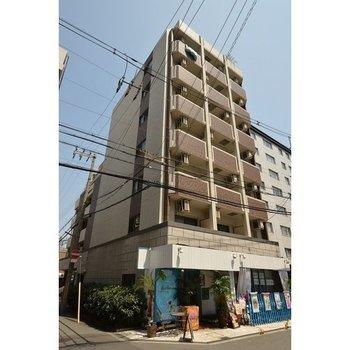 アネシス新大阪