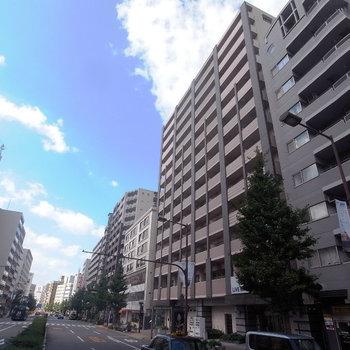 インペリアル新神戸
