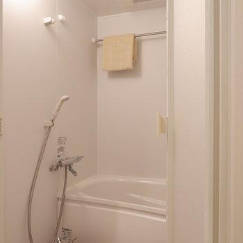 浴室乾燥・追い焚き付き◎
