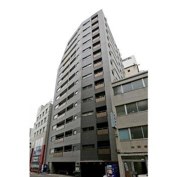 プロスペクト渋谷道玄坂