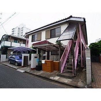 ハイツオカベ パートⅡ