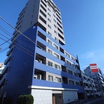 シテリオ渋谷・松濤