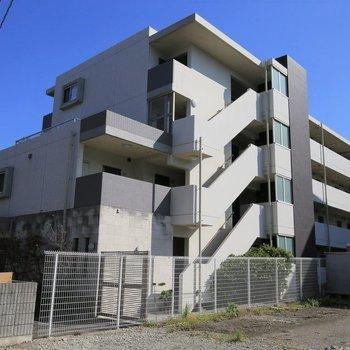 GROWS横浜妙蓮寺