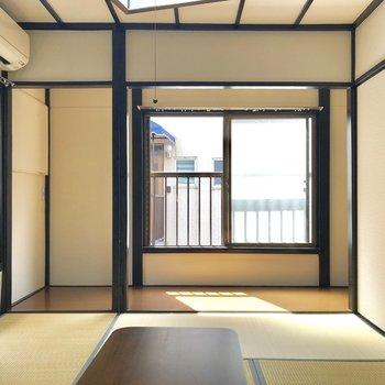 【2階】お次は和室〜!