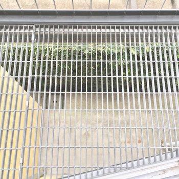 【2階】下は見ないで!ちょっとこわい〜※写真は前回募集時のものです